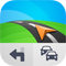 Sygic GPS‑навигация
